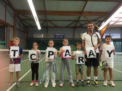 École tennis 2017 ????