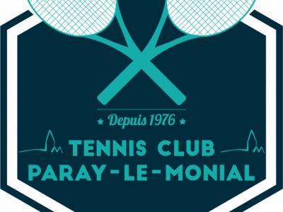 Logo officiel TC Paray le Monial