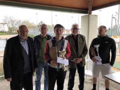 tournoi adultes 2018 vainqueur