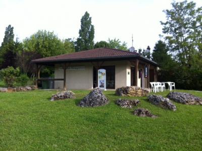 club house lacs de la guiche Allée des violettes