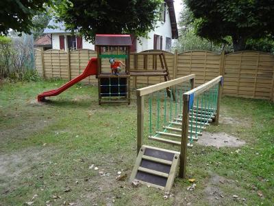 Jardin d'enfant