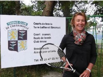 Hélène Lafosse Professeur