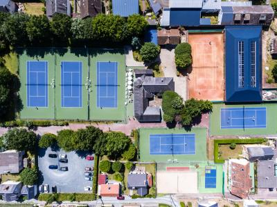 Tennis Club de Coutainville