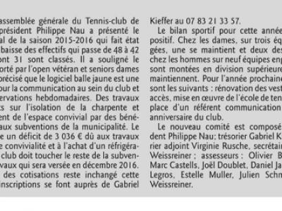 Article R.L.  du 24/10/2016